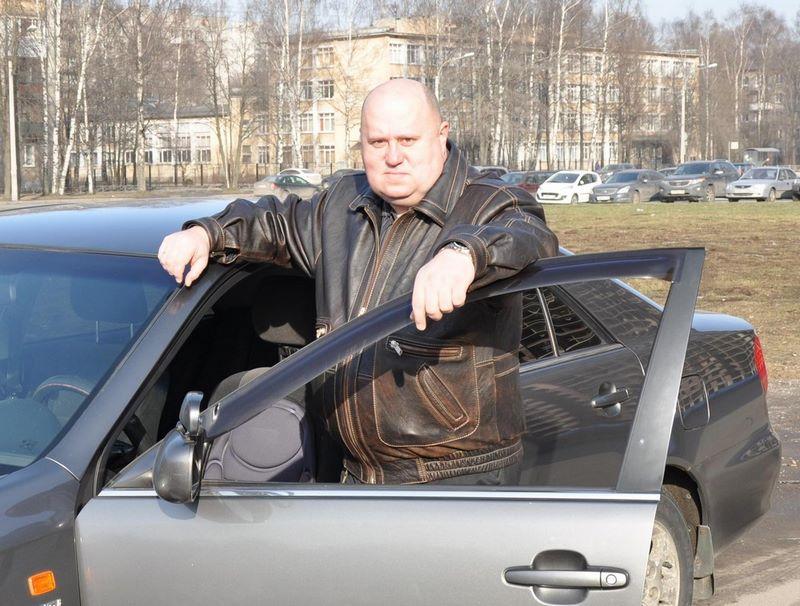 Автоинструктор Чернов Александр Евгеньевич. Рейтинг 5.0. Всего проголосовало 3 чел.