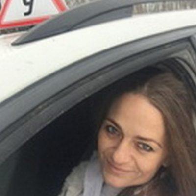 Автоинструктор Капустянская Ольга. Рейтинг 0. Всего проголосовало 0 чел.