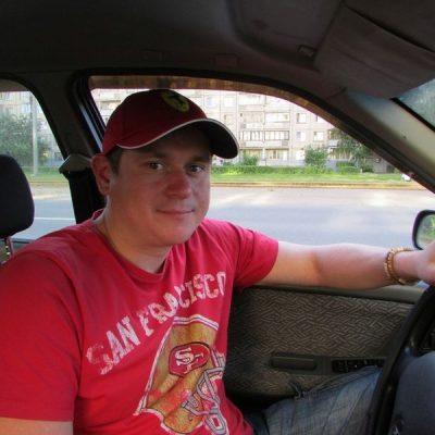 Автоинструктор Кокарев Вячеслав Алексеевич. Рейтинг 5.0. Всего проголосовало 6 чел.