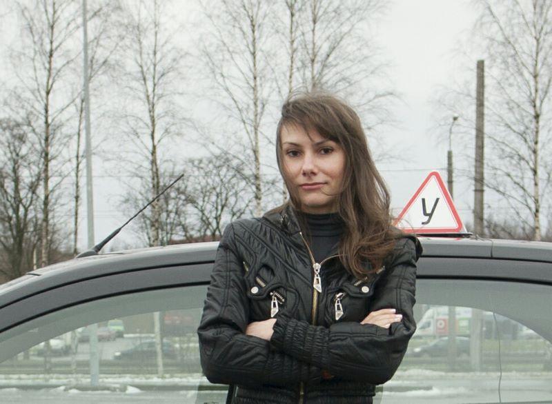 Автоинструктор Баранова Ольга Валерьевна. Рейтинг 5. Всего проголосовало 1 чел.