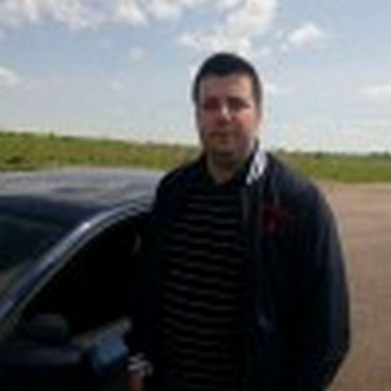 Автоинструктор Никифоров Алексей Сергеевич. Рейтинг 4.0. Всего проголосовало 6 чел.
