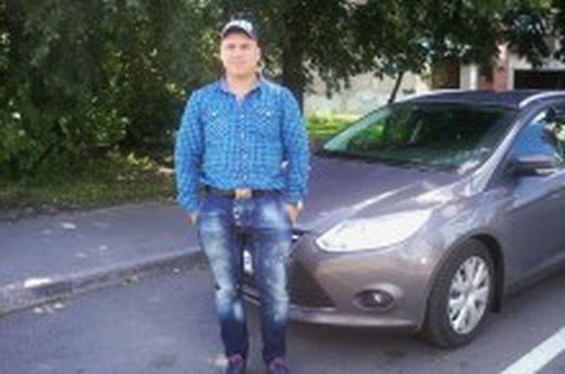 Автоинструктор Кирилл Андреев. Рейтинг 4.2. Всего проголосовало 9 чел.