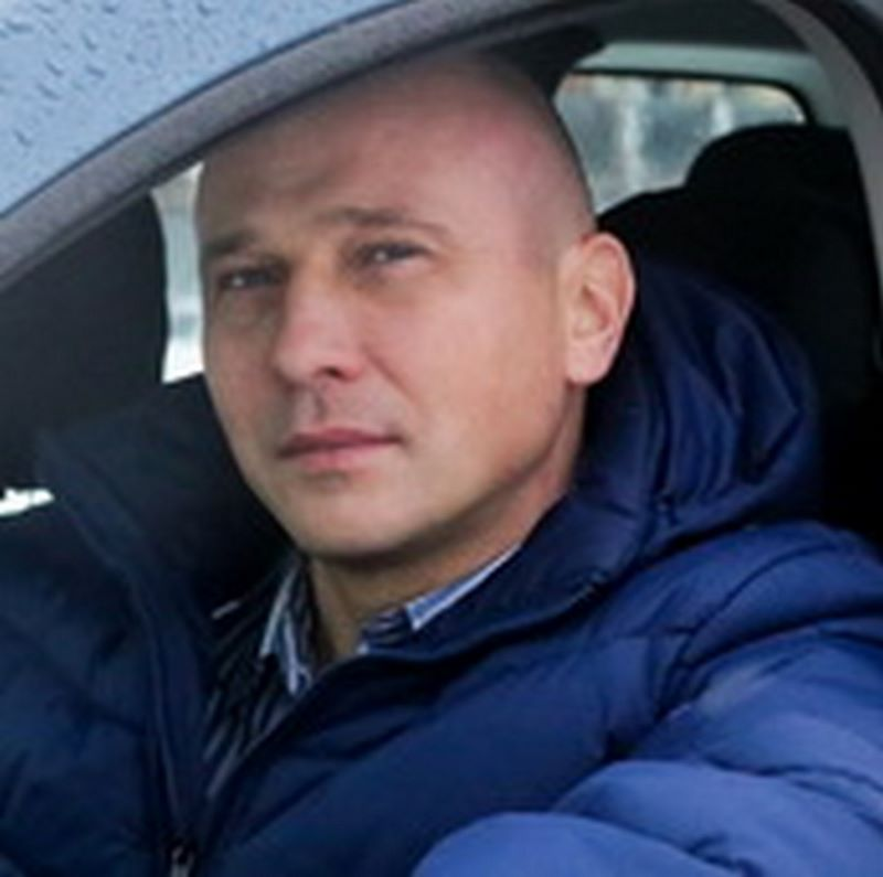 Автоинструктор Головкин Владимир Николаевич. Рейтинг 4.5. Всего проголосовало 2 чел.