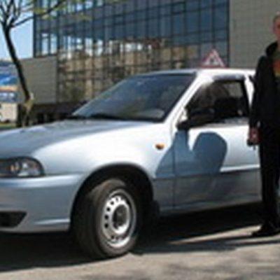 Автоинструктор Инструктор Говорушкин Андрей. Рейтинг 5.0. Всего проголосовало 1 чел.