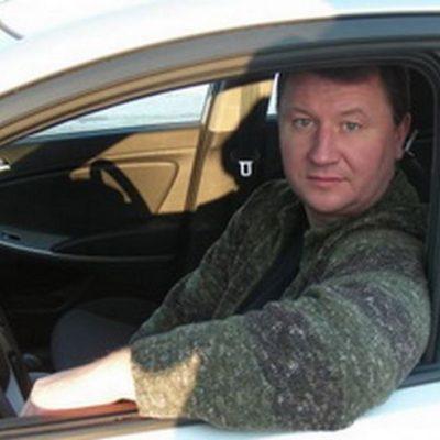 Автоинструктор Илья. Рейтинг 4.0. Всего проголосовало 5 чел.