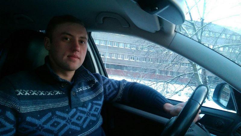Автоинструктор Чкадуа Владимир Владимирович. Рейтинг 4.0. Всего проголосовало 1 чел.