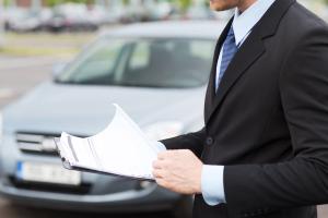 Статья Как самостоятельно узнать, не в залоге ли находится машина?