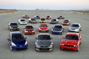 Статья Как выбрать свой первый автомобиль