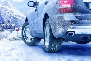 Статья Подготовка машины к холодному сезону