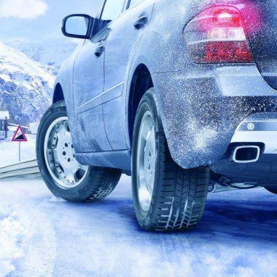 Подготовка машины к холодному сезону