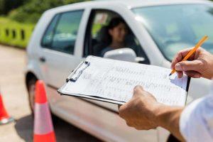 Статья Типичные ошибки на практическом экзамене в гибдд