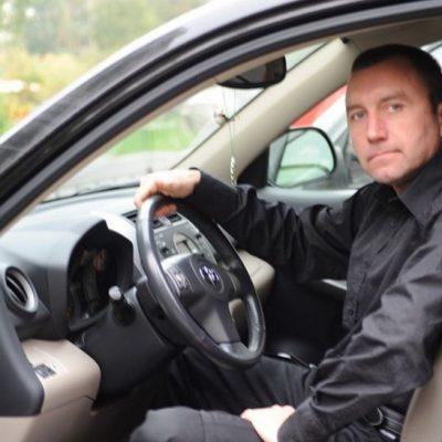 Автоинструктор Глушенков Андрей Викторович. Рейтинг 3.7. Всего проголосовало 3 чел.