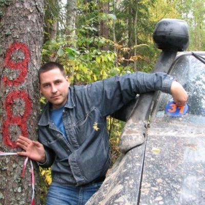 Автоинструктор Агрест Константин Олегович. Рейтинг 5.0. Всего проголосовало 1 чел.